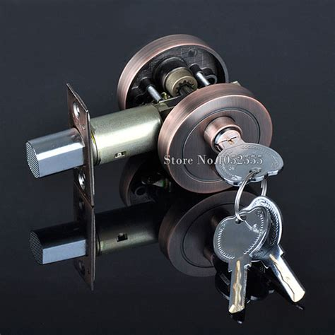 popular door deadbolt lock buy cheap door deadbolt lock