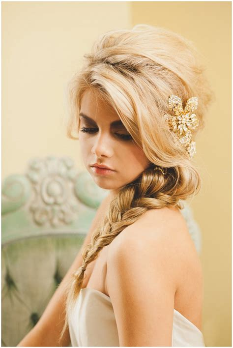 renaissance bridal inspiration