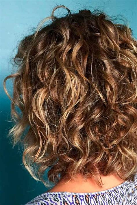 hairstyles for curly hair highlights 21 beloved short curly hairstyles for women of any age