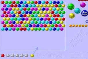 kulki gra bubble gameonlineflash com