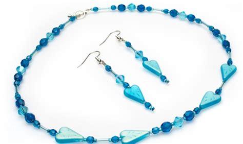 membuat gelang elegan 6 perhiasan menakjubkan yang dapat anda buat sendiri