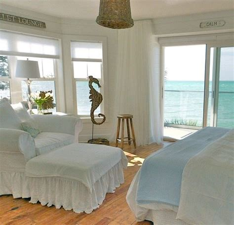 White Cottage Bedroom by House Rooms On Houses
