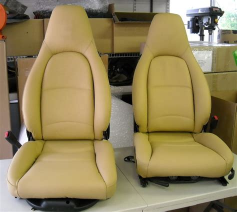 porsche seat upholstery porsche 993 1994 1998 and 968 1994 1995 front seats
