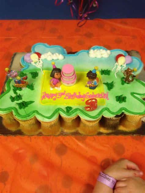 doradiego pull  cake  publix cupcake cake pinterest pull  cake   pull