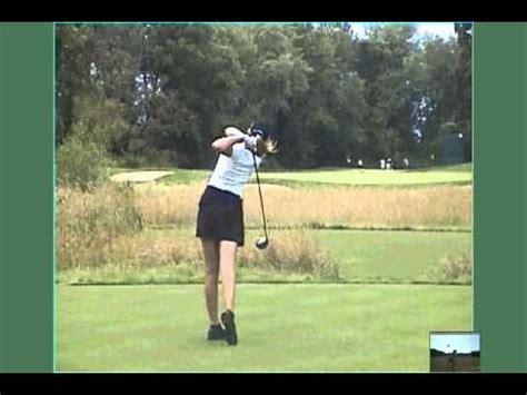 ladies golf swing basics 25 best ideas about paula creamer on pinterest golf