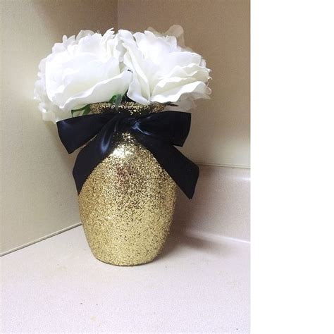 Glitter Sticks For Vases by 1000 Ideas About Glitter Vases On
