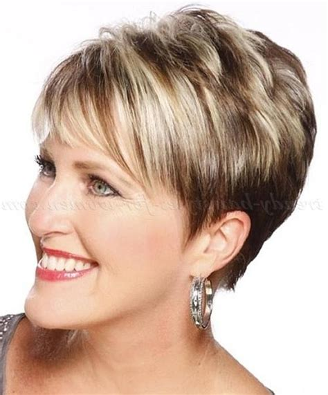 short cuts for woman that loss hair from chemo 15 photo of short haircuts for women over 50