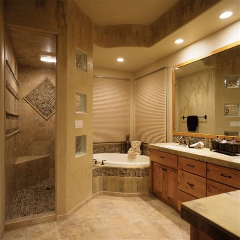 Mediterranean Bathroom Ideas Homes In Grand Junction Colorado Mediterranean Bathroom Other By Cp Designs Colorado