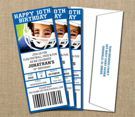 Free Place Card Sport Ticket Template by 8 Sports Ticket Templates Free Psd Ai Vector Eps