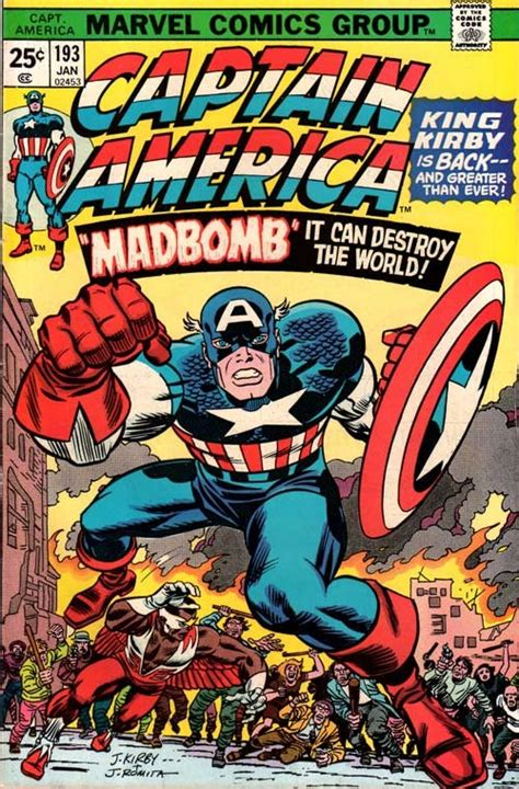 la esperada nueva produccin de marvel capitn amrica civil war captain america 1968 bd informations cotes