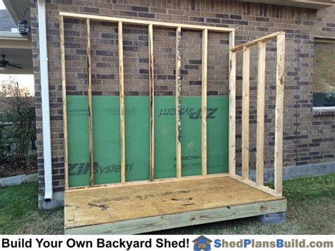 pictures  lean  sheds   lean  shed plans