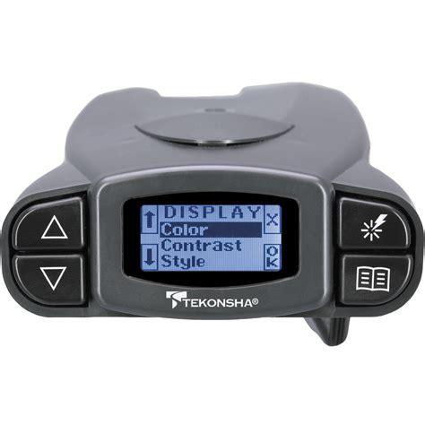 tekonsha brake controller 90195 tekonsha p3 electric trailer brake controller box ebay