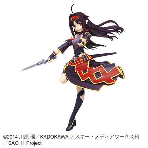 Figure Pvc Taito Yuuki Asuna Sword Sao buy pvc figures sword 2 pvc figure yuki