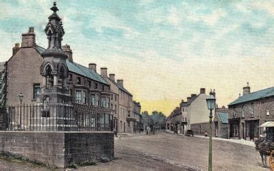 wooler | friends of berwick and district museum and archives