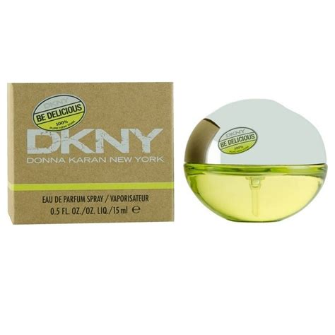 Parfum Kw1 Dkny Be Delicious Dkny Be Delicious Eau De Parfum 15ml Spray Sterling