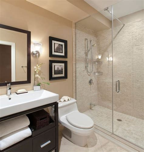 Small Contemporary Bathrooms 25 Glass Shower Doors For A Truly Modern Bath