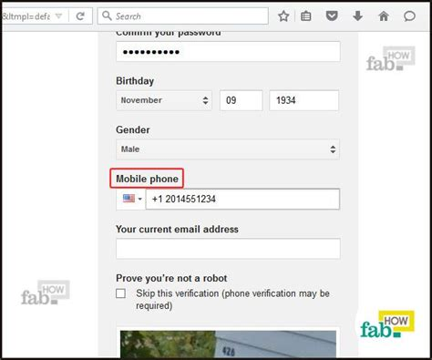 section 8 mobile al phone number how to create a gmail account fab how