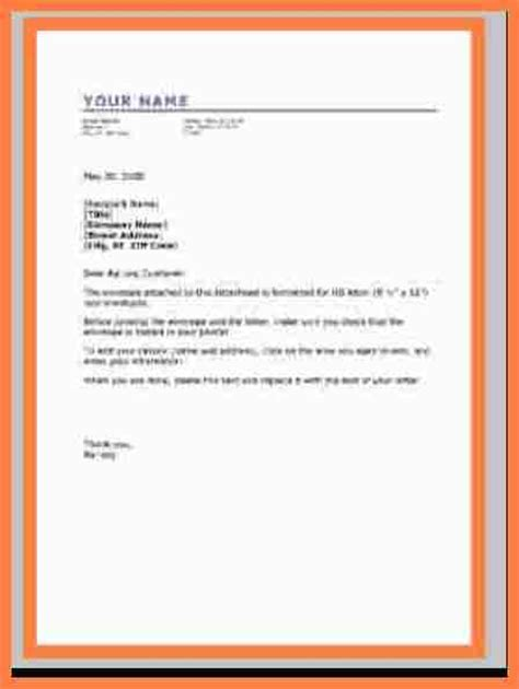 Business Letter Exles With Letterhead create business letterhead word 2010 28 images