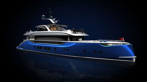 dynamiq wants you to customize your yacht on your pc