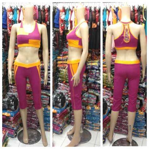 Baju Celana Senam toko jual baju senam murah di muara dua baju senam murah grosir dan eceran