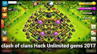 x mod game clash of clans no root clash of clans mod apk 9 434 3 unlimited everything 2018
