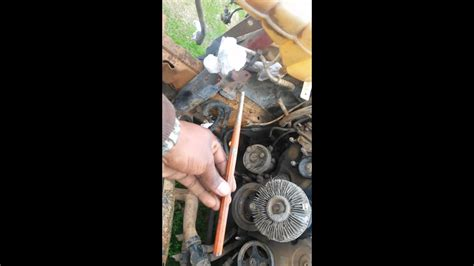 how to remove fan clutch without tool removing fan clutch with removal tool wrench set