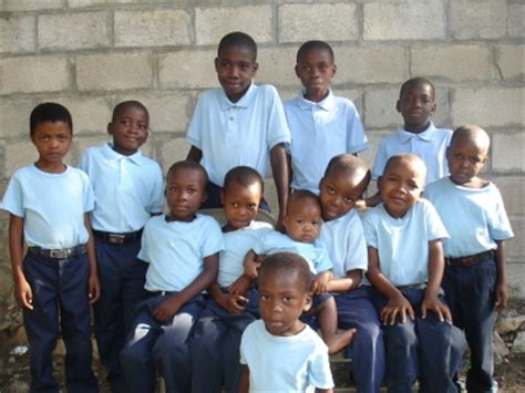 missions in haiti paw creek ministries