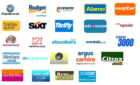 best car rental company uk rent car in uk car rental companies in