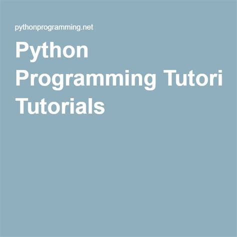 tutorial python language 250 best python images on pinterest