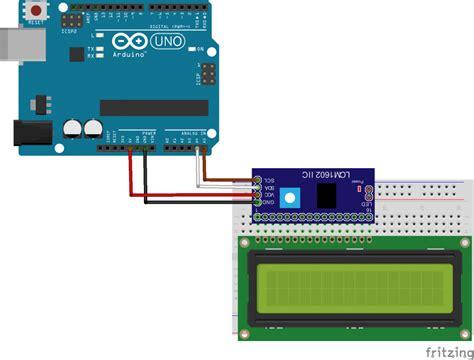 tutorial arduino i2c tutorial m 243 dulo i2c com lcd engenharia da computa 231 227 o