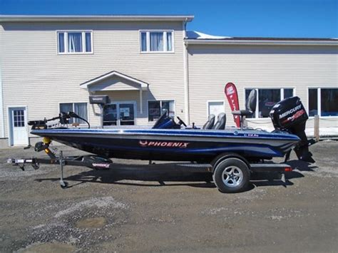 phoenix bass boats ontario phoenix 618 pro pbb1013 2015 new boat for sale in