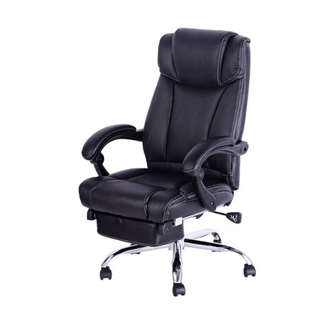 reclining office chair with footrest top reclining office chair with footrest jacshootblog
