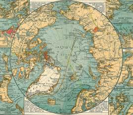 an appreciation for vintage maps from all the world