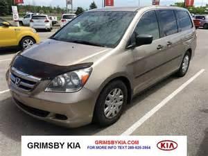 2005 Honda Odyssey Problems 2005 Honda Odyssey Transmission Warranty