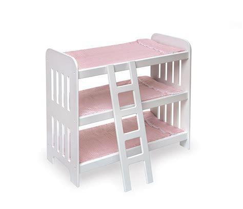 Best Price Bunk Beds Doll Bunk Bed With Ladder For 34 39 Best Price Addictedtosaving