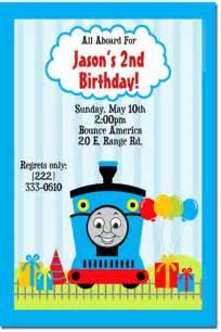 the tank engine birthday invitations eysachsephoto