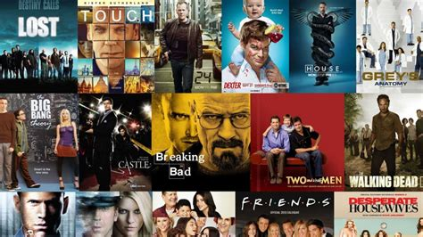 popular series the rising popularity of tv shows