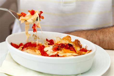 come cucinare il pane 5 ricette estive con il pane carasau la cucina italiana