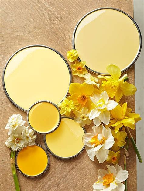17 best ideas about yellow color schemes on yellow color palettes paint color