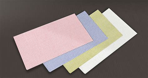 Kuraflex Counter Cloth Large kuraray cultivating overseas foodservice markets with japan s leading nonwoven kitchen wipe