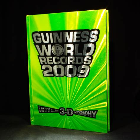 guinness world records 2009 1904994369 guinness world records 2009 by guinness world records limited hardback 9781904994367 ebay