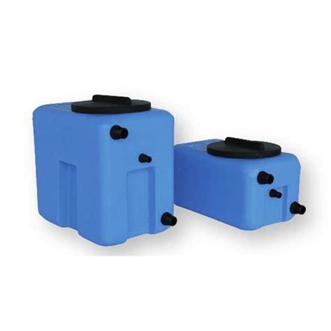 costo vaso espansione serbatoio acqua alimenti in polietilene lt 50 vaso