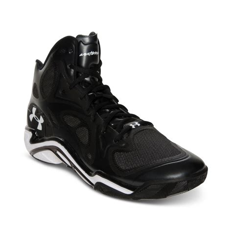 armour basketball shoes 2013 lyst armour mens micro g anatomix spawn basketball