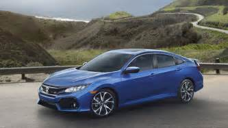 2017 honda civic si release date price and specs roadshow