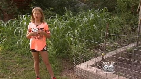 the backyard babes 9 year old indiana girl finds abandoned newborn in