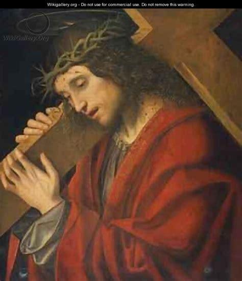 Bearing The Cross bearing the cross gian francesco de maineri