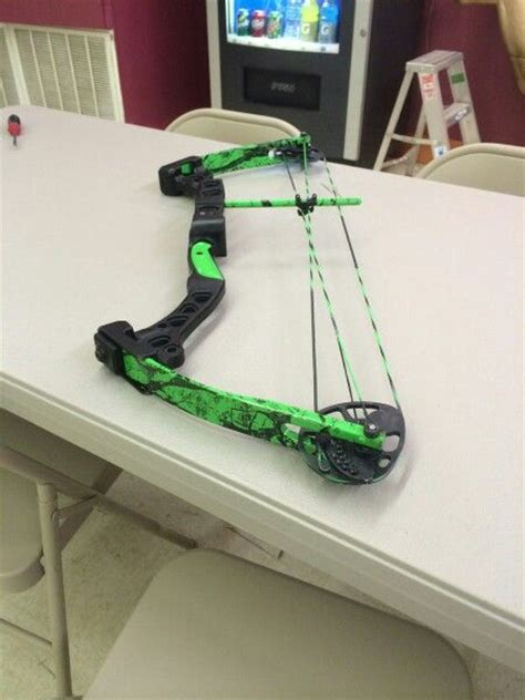 hoyt charger vicxen edition for sale the world s catalog of ideas