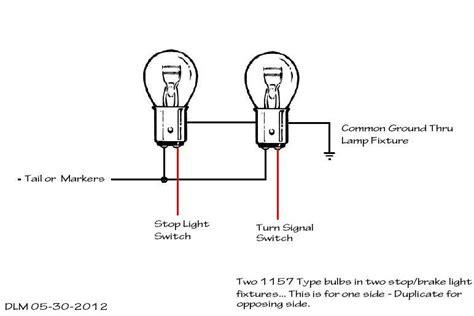 2 bulb l wiring diagram wiring diagram schematic