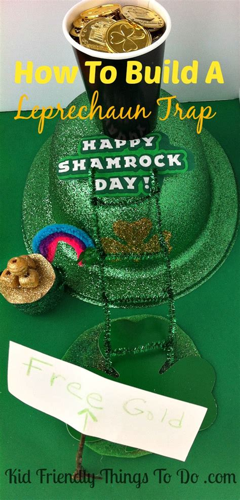 a really day how microdosing made a mega difference in my mood my marriage and my books a leprechaun trap for st s day