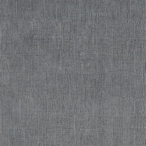 Rustic Home Wall Decor by Palazzo Fabrics Grey Textured Grid Microfiber Stain